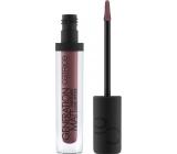 Catrice Generation Matt Comfortable Liquid Lipstick tekutý rúž 100 Llama Pooh 5 ml