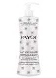 Payot Les Demaquillantes Lait Micellaire micelárny odličovacie micelárny mlieko pre všetky typy pleti 400 ml