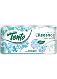 Tento Ellegance Cool Aqua parfumovaný 3 vrstvový 150 útržkov 8 kusov