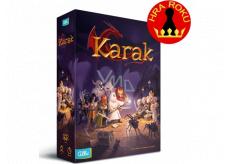 Albi Karak spoločenská stolová hra pre 2-5 hráčov, odporúčaný vek 7+
