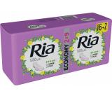 Ria Ultra Super Plus ultra tenké hygienické vložky s krídelkami 2 x 9 kusov