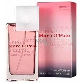 MARC O'POLO Woman toaletná voda pre ženy 50 ml
