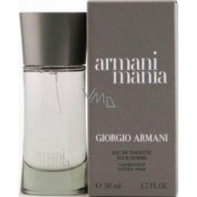 Giorgio Armani Mania toaletná voda 50 ml