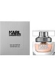 Karl Lagerfeld Eau de Parfum toaletná voda pre ženy 25 ml