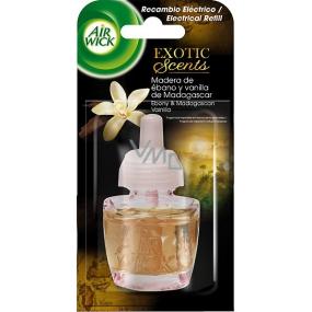 Air Wick Vanilla Elektrický osvěžovač náhradní náplň 19 ml