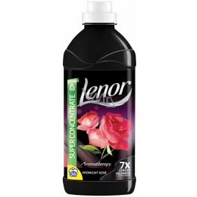 Lenor Aromatherapy Midnight Rose aviváž superkoncentrát 36 dávok 900 ml