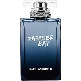 Karl Lagerfeld Paradise Bay Man toaletní voda 100 ml Tester