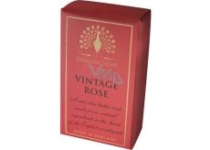 English Soap Ruže prírodné parfumované mydlo s bambuckým maslom 200 g