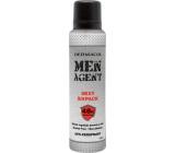 Dermacol Men Agent Sexy Sixpack antiperspirant deodorant sprej pre mužov 150 ml