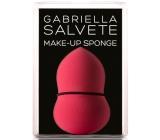 Gabriella Sponge měkká houbička pro pohodlnou aplikaci make-upu nebo korektoru 1 kus