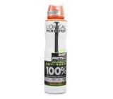 Loreal Paris Men Expert Shirt Protect 48h antiperspirant dezodorant sprej 150 ml