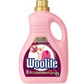 Woolite Delicate & Wool tekutý prací prostriedok na jemnú bielizeň a vlnené oblečenie 30 dávok 1,8 l
