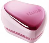 Tangle Teezer Compact Styler Baby kompaktný kefa na vlasy Doll Pink