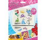 Epee Merch Disney Princess Sada magnetiek Princezné 18 kusov