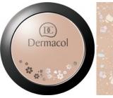 Dermacol Mineral Copmact Powder púder 04 8,5 g