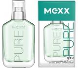Mexx Pure Man toaletní voda 30 ml