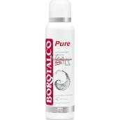 Borotalco Pure antiperspirant dezodorant sprej uisex 150 ml