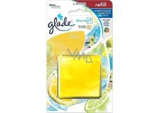 Glade by Brise Discreet Fresh Citron osvěžovač vzduchu náhradní náplň 8 g