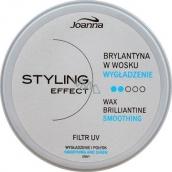 Joanna Styling Effect brilantíny vosk na vlasy 45 g