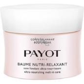 Payot Body Care Baume Nutri-Relaxant extra-vyživující zklidňující balzám na tělo 200 ml
