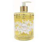 Jeanne en Provence Jasmin Secret - Tajemství Jasmínu tekuté mýdlo 500 ml