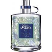 s.Oliver Tropical Trees Men toaletná voda 30 ml Tester