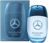 Mercedes-Benz Mercedes Benz The Move toaletná voda pre mužov 100 ml