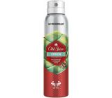 Old Spice Citron antiperspirant deodorant sprej pre mužov 150 ml