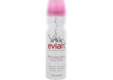 Evian Brumisateur Facial minerální voda na obličej 50 ml sprej