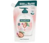Palmolive Naturals Almond Milk tekuté mydlo náhradná náplň 500 ml