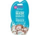 Freeman Feeling Beautiful Minerály z Mŕtveho mora antistresová pleťová maska 15 ml