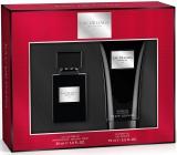 Lady Gaga Eau de Gaga parfémovaná voda unisex 30 ml + sprchový gel 75 ml, dárková sada