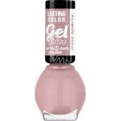 Miss Sporty Lasting Color Gel Shine lak na nehty 552 7 ml