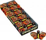 Ohnivý motýľ pyrotechnika CE2 10 kusov II. triedy nebezpečenstva predajné od 18 rokov!