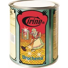 Cirino Biela tuhá pasta na parkety, drevo a linoleum 550 g