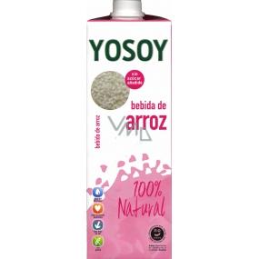Yosoy Ryžový nápoj 1000 ml