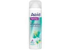 Astrid Femina Jemný gél na holenie pre citlivú pokožku 200 ml