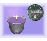 Lima Ozona Levanduľa vonná sviečka 115 g