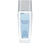 Beyoncé Shimmering Heat parfumovaný dezodorant sklo pre ženy 75 ml