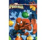 Ditipo Disney Dárková papírová taška pro děti L Ultimate Spiderman 26,4 x 12 x 32,4 cm