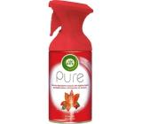 Air Wick Pure Smooth Lily - Jemná ľalia osviežovač vzduchu sprej 250 ml