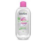 Bioten Skin Moisture micelárna voda pre suchú a citlivú pleť 400 ml