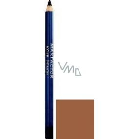 Max Factor Kohl ceruzka na oči 030 Brown 1,3 g