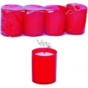 Admit Iluminační svíčka válec W2 4 ks 50 g
