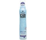 Taft Ultra Pure ultra silná fixace pěnové tužidlo na vlasy 200 ml