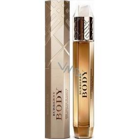 Burberry Body Rose Gold Eau de Parfum parfémovaná voda pro ženy 85 ml