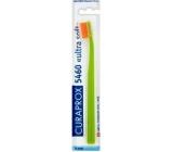 Curaprox CS 5460 Ultra Soft najmäkšie ponúkaná varianta zubná kefka 1 kus