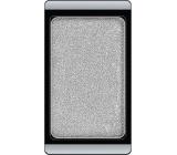 Artdeco Eye Shadow Pearl perleťové očné tiene 06 Pearly Light Silver Grey 0,8 g