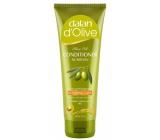 Dalan d Olive kondicionér na vlasy s olivovým olejem pro suché a poškozené vlasy 200 ml