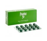 Plantur 39 Aktívne kapsule proti vypadávaniu vlasov pre ženy, doplnok stravy 60 kusov